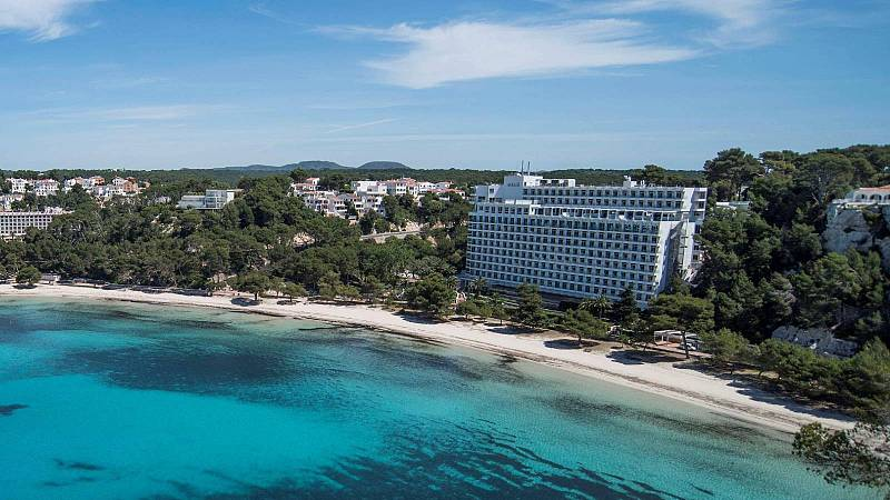 Polémica por la posible ampliación de hoteles en Baleares