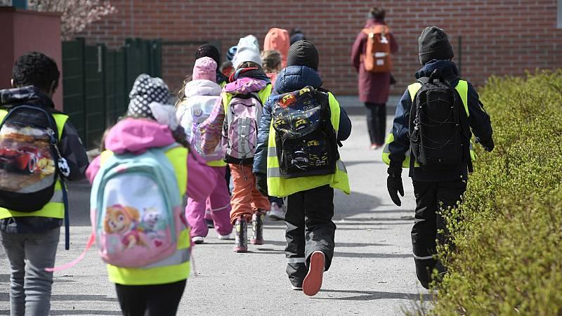 Colegios de todo el mundo reabren sus puertas bajo nuevas normas