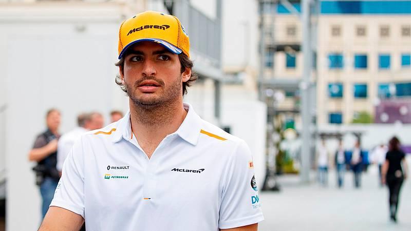 Carlos Sainz, tercer piloto español en fichar por Ferrari