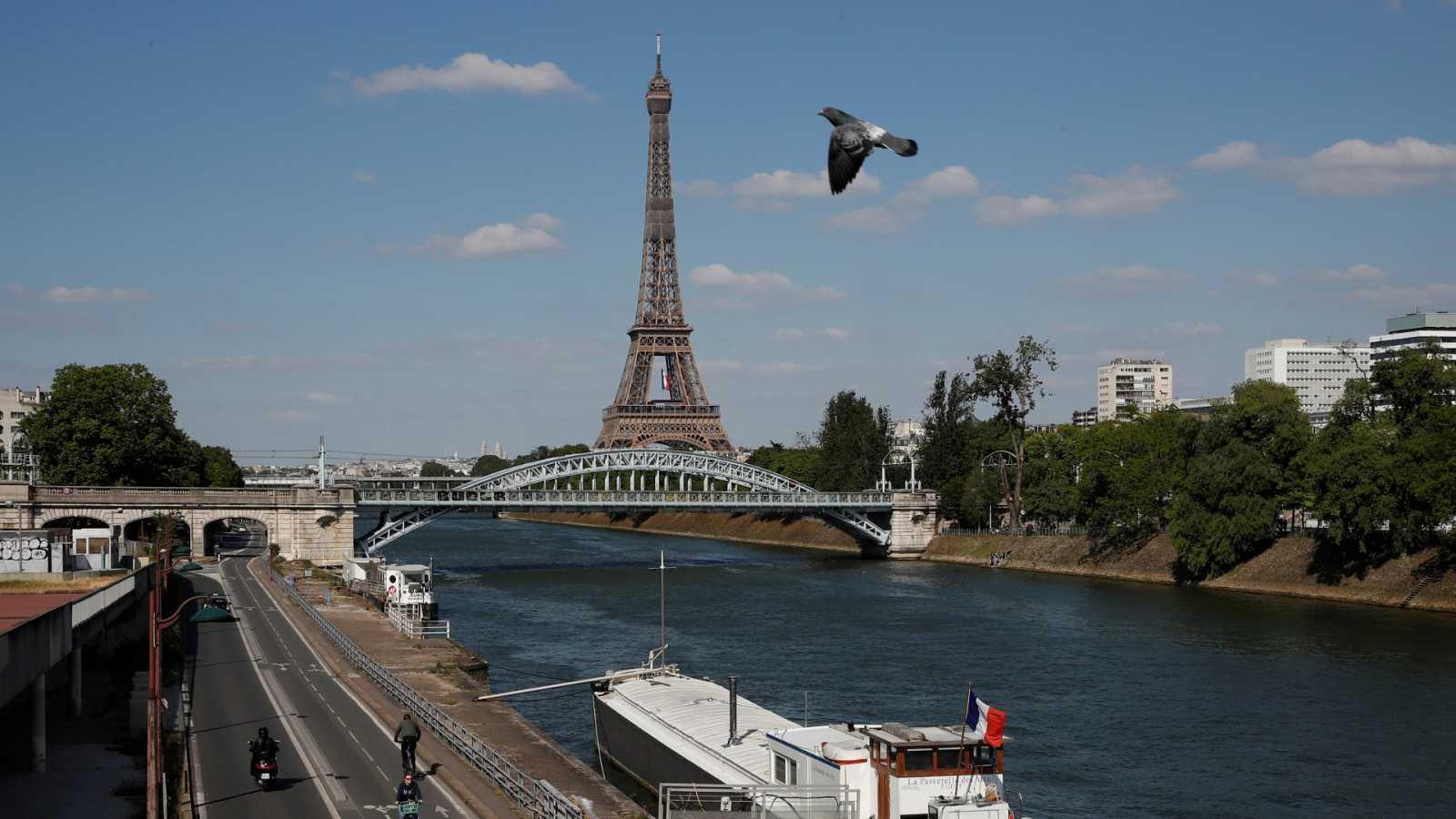 Francia impulsará su sector turístico con 18.000 millones de euros entre ayudas, préstamos y exención de impuestos