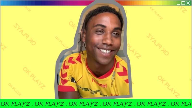 """OK Playz - Leïti Sene: """"Disfruto mucho actuando y creo que 'Elite' ha sido mi mejor trabajo"""""""