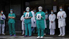 El esfuerzo del sector de la enfermería ante el Covid-19
