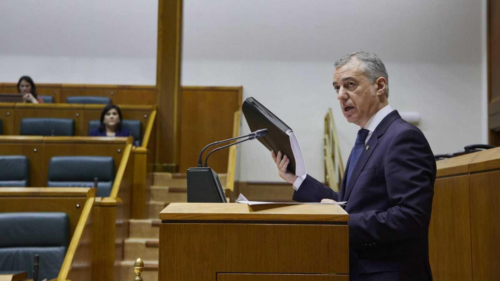 País Vasco y Galicia estudian celebrar en julio las elecciones suspendidas por el coronavirus