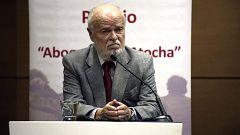 Martín Pallín subraya que por encima del derecho a manifestarse está el derecho a la vida y la salud
