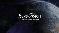 'Europe shine a light', el programa especial de Eurovisión