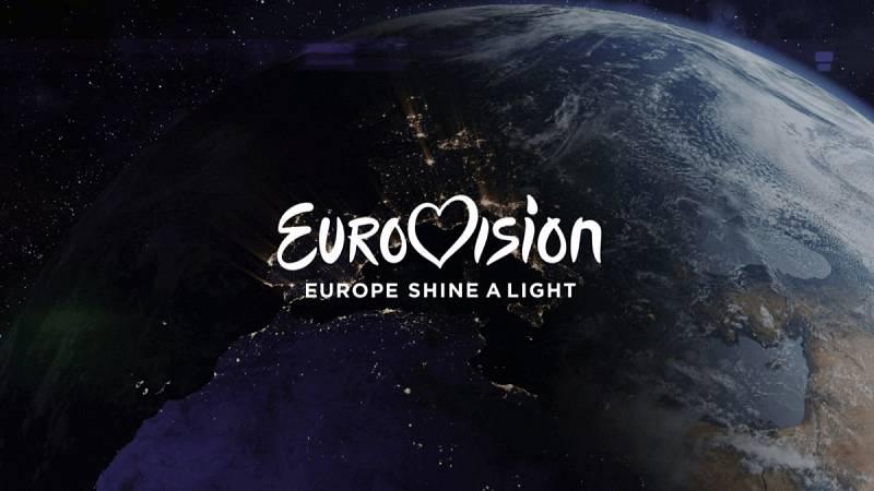 'Europe shine a light', el programa especial de Eurovisión