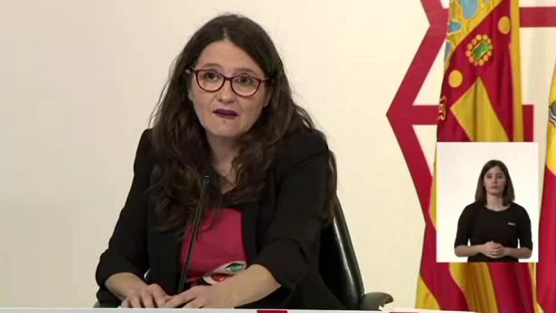 L'Informatiu - Comunitat Valenciana - 15/05/20 - ver ahora