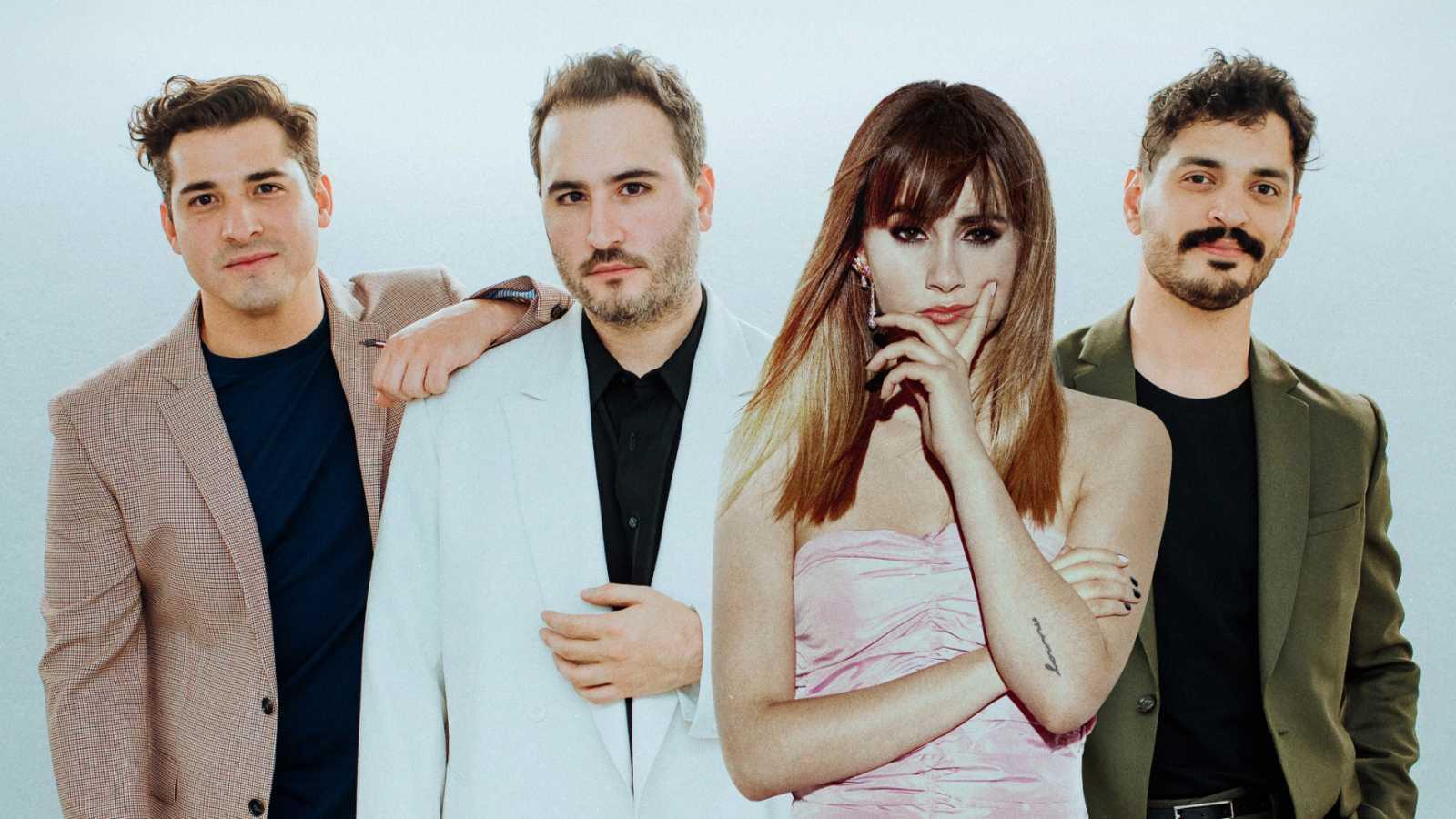 Vídeo: Aitana estrena nueva canción: 'Enemigos'
