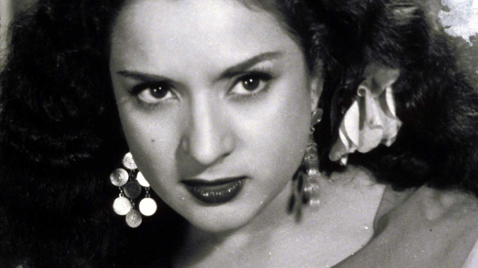 Lola Flores, recordando a la Faraona 25 años después de su muerte