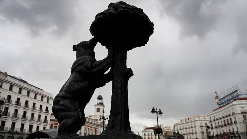 """Salvador Illa: """"Tenemos una relación fluida y cordial con todas las comunidades, también con Madrid"""""""