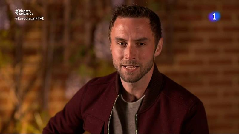 "Europe shine a light - Måns Zelmerlöw canta ""Heroes"""