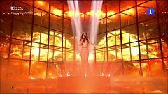 Eurovisión 2020 - Europe shine a light - El mensaje de los ganadores de otras ediciones del Festival