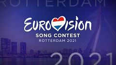 Eurovisión 2021 - Róterdam será la sede del Festival en 2021