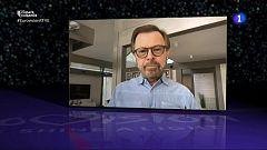 Eurovisión 2020 - Europe shine a light - El mensaje de Björn Ulvaeus (ABBA) sobre Eurovisión y el coronavirus