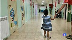 Menores con sus madres: Salir del confinamiento en la prisión