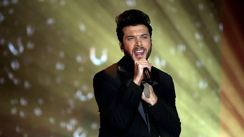 Europa se une en sentido homenaje al festival de Eurovisión