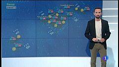 El temps a les Illes Balears - 18/05/20