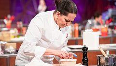 MasterChef 8 - Yolanda se pone a cocinar con los aspirantes