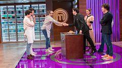"""MasterChef 8 - Jose Mari: """"Andy es el pequeño Nicolás de las cocinas"""""""