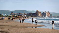 L'Informatiu - Comunitat Valenciana - 18/05/20