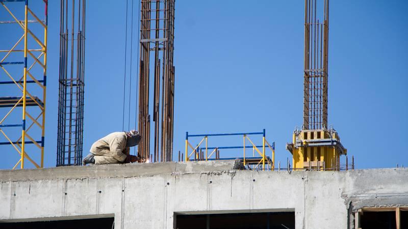El campo y la construcción: el nuevo nicho de los parados