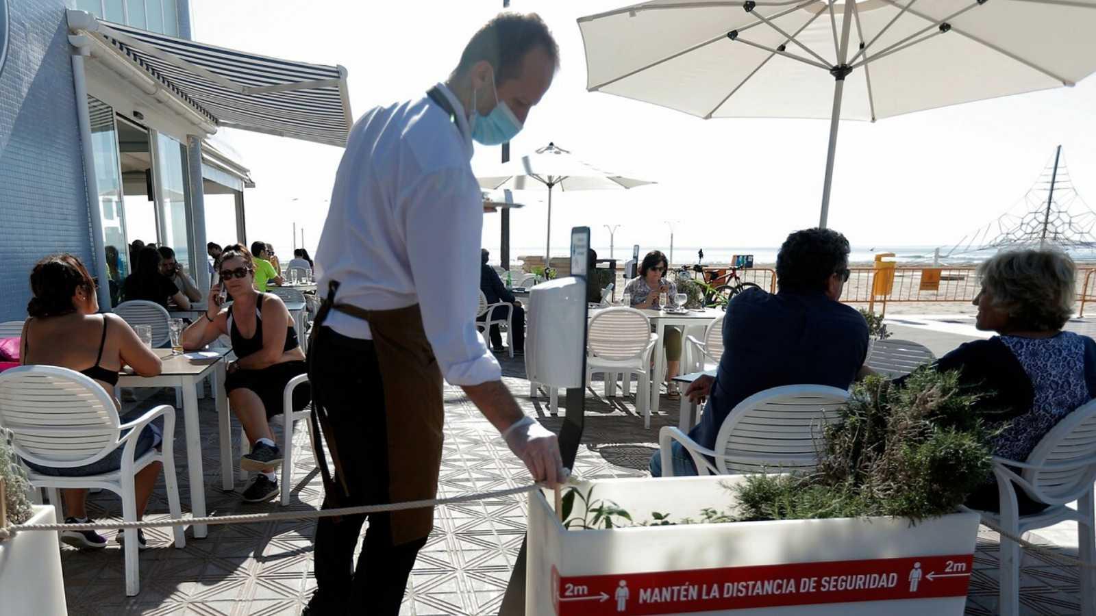 L'Informatiu - Comunitat Valenciana 2 - 18/05/20 - ver ahora