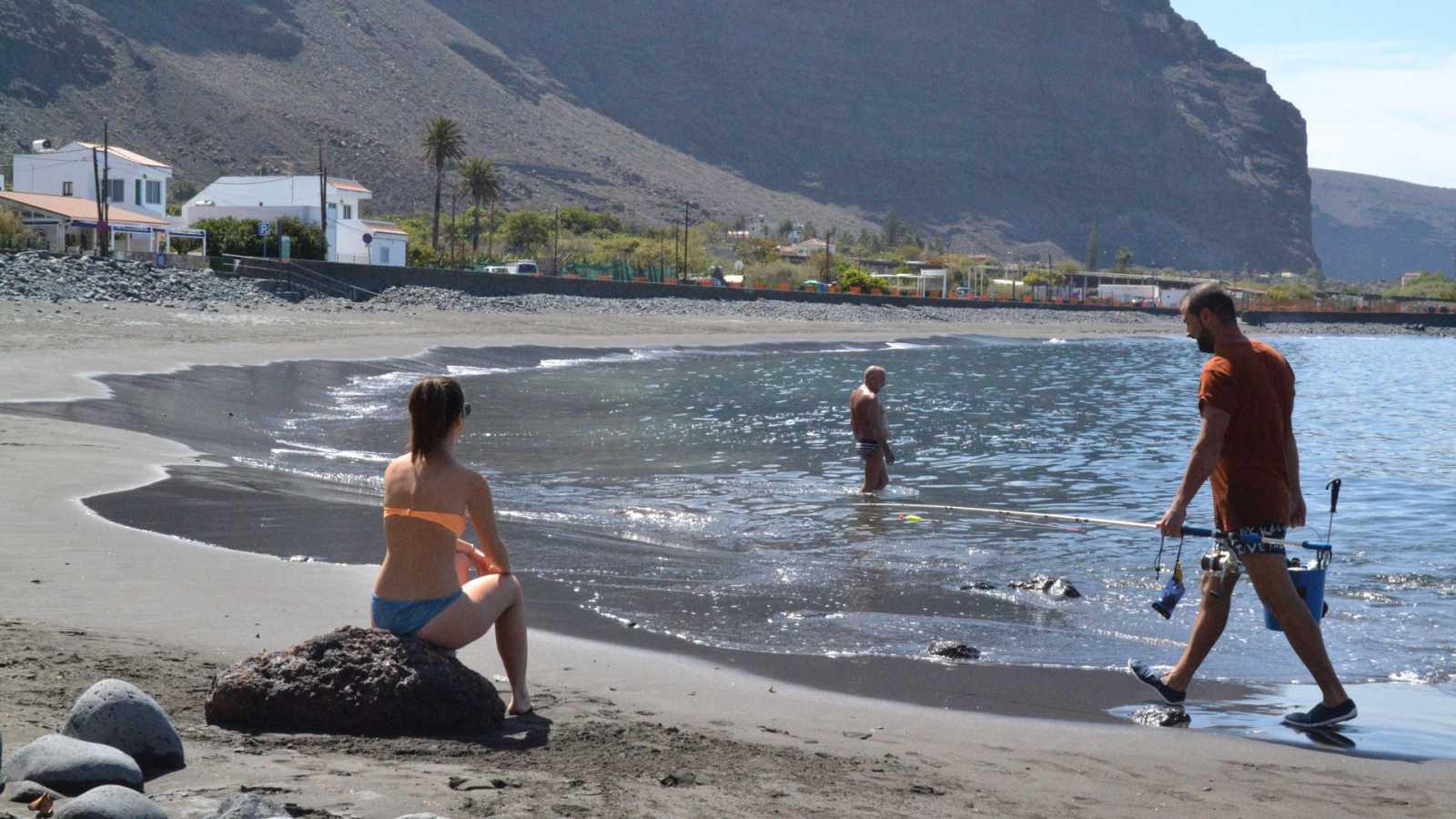 Formentera, El Hierro, La Gomera y La Graciosa estrenan la Fase 2