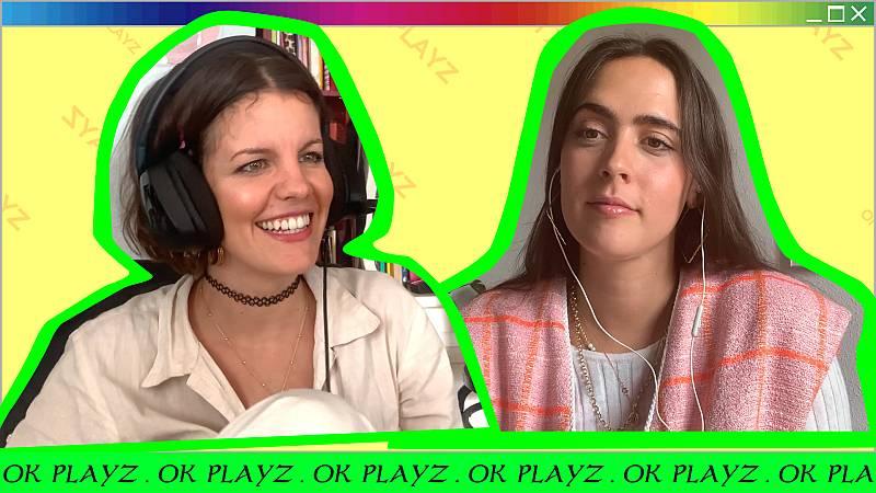 """OK Playz - Hinds y la situación musical actual: """"En España sospechamos más de los nuevos grupos"""""""