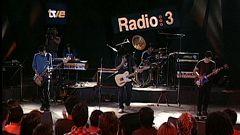 Los conciertos de Radio 3 - Los Planetas (1998)