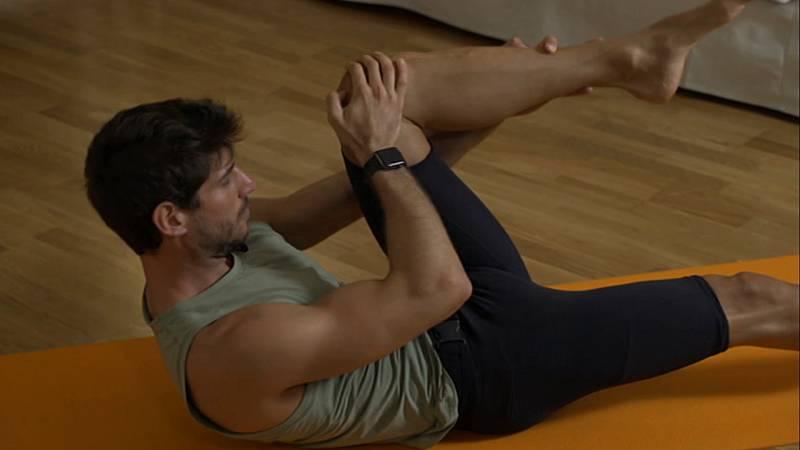 Muévete en casa - Programa 42 (Flexibilidad y equilibrio) - ver ahora