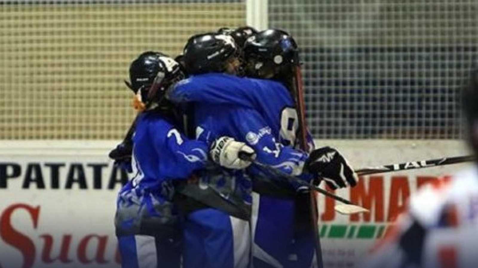La Federación de patinaje celebra el éxito de Patinamos en casa