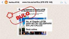 ¿Se va a celebrar el Orgullo LGTBI en Madrid pese al coronavirus?