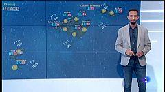 El temps a les Illes Balears - 19/05/20
