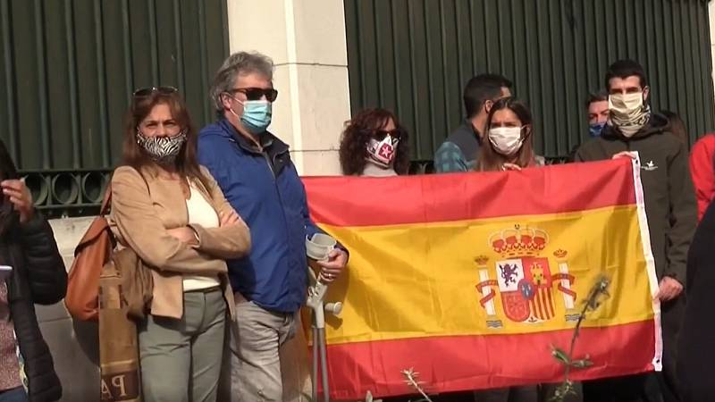 Españoles atrapados en el extranjero dos meses por el coronavirus