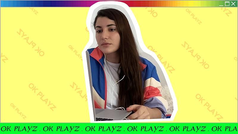OK Playz - Alba Paul desvela la mejor forma de editar tus fotos