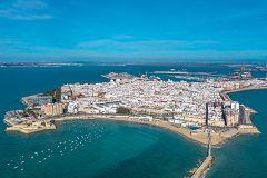 España Directo - ¿Qué se cuece en las cocinas del Parador de Cádiz?