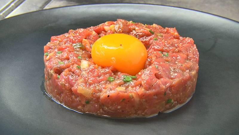Steak tartar: receta e historia