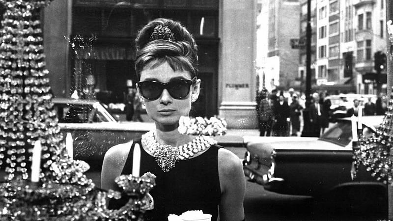 Días de cine clásico - Desayuno con diamantes (presentación) - ver ahora