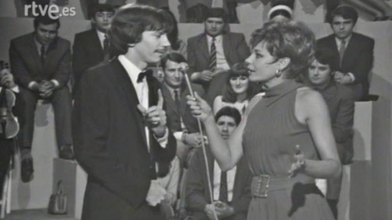 Galas del sábado - 01/03/1969