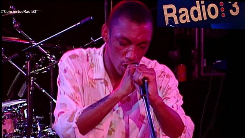 Los conciertos de Radio 3 - Tricky (1998) - ver ahora