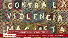 La violencia de género subió un 2'2% en 2019 según el INE