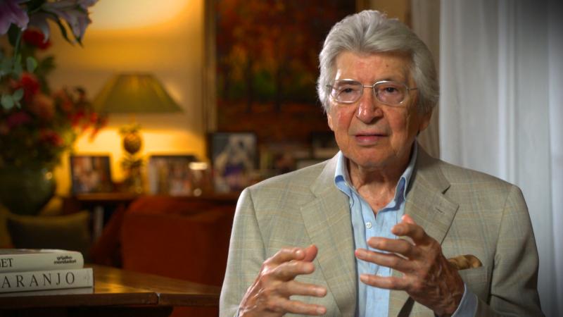 Imprescindibles - Tráiler del documental sobre Manuel Alejandro