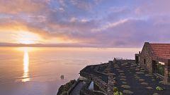 Intervalos nubosos matinales en el norte de Canarias