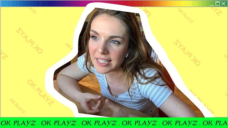 OK Playz - Inés Hernand: ¿están bien elegidos los títulos de las películas porno?