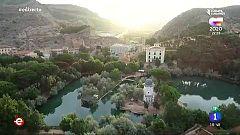 España Directo - ¿Cómo se prepara un balneario para mantener la seguridad entre sus clientes?
