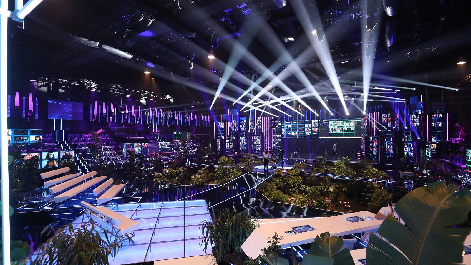 OT 2020 - Habrá público virtual en las nuevas galas de 'OT 2020'