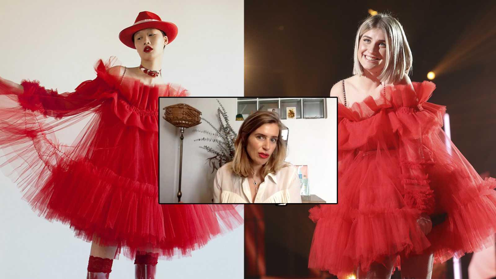 Comentamos los mejores looks de OT 2020 con la estilista del concurso