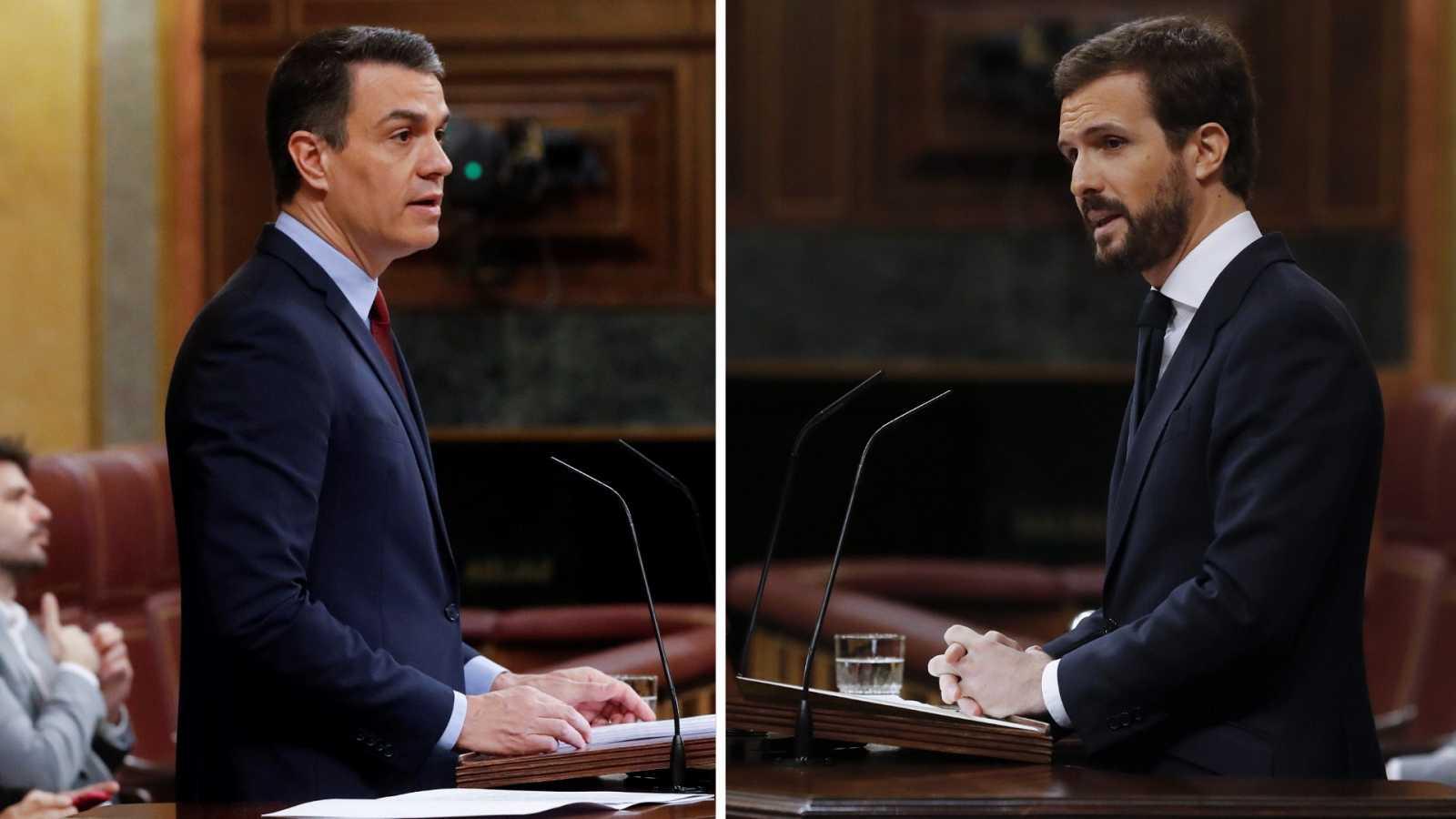 Telediario - 21 horas - 20/05/20 - RTVE.es