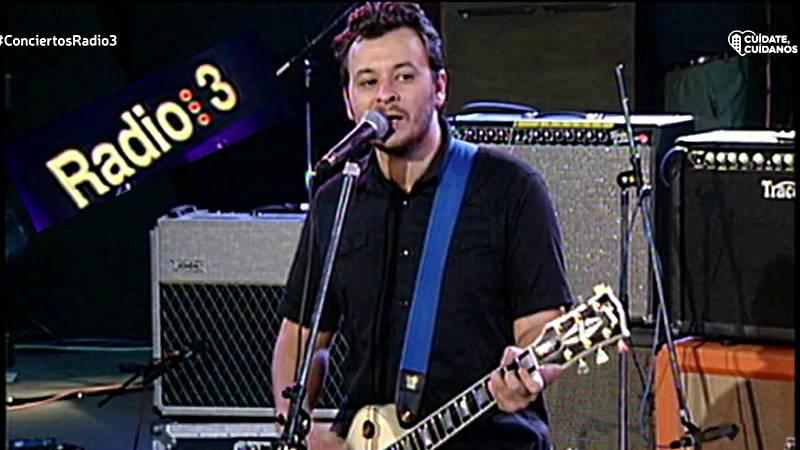 Los conciertos de Radio 3 - Manic Street Preachers (1998) - ver ahora