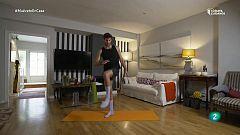 Muévete en casa - ¡Activa todo el cuerpo!